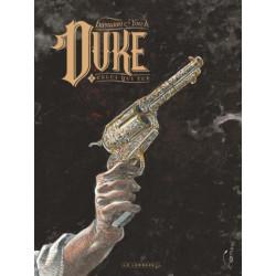 DUKE - TOME 2 - CELUI QUI TUE