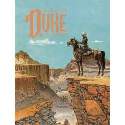 DUKE - TOME 4 - LA DERNIERE FOIS QUE JAI PRIE