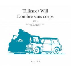 LOMBRE SANS CORPS 1969