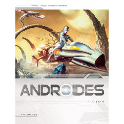 ANDROIDES - T05 - SYNN