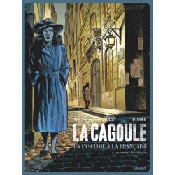 LA CAGOULE - TOME 02 - LA PATIENCE DE LARAIGNEE