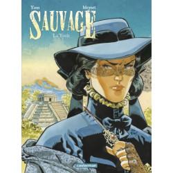 SAUVAGE - T03 - LA YOULE