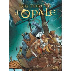 LES FORETS DOPALE - T11 - LA FABLE OUBLIEE