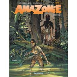 AMAZONIE - TOME 2 - AMAZONIE - TOME 2
