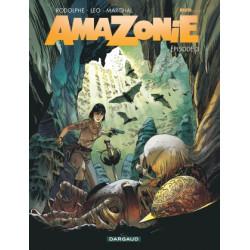AMAZONIE - TOME 3