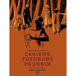 THEODORE POUSSIN - T05 - CAHIERS - ARO SATOE 13