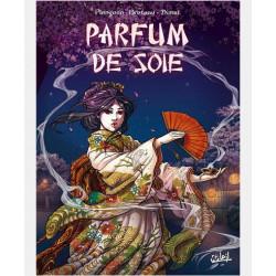PARFUM DE SOIE