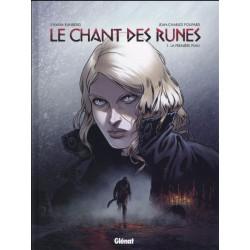 LE CHANT DES RUNES - TOME 01 - LA PREMIERE PEAU