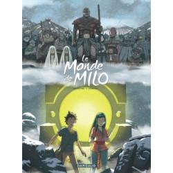 LE MONDE DE MILO  - TOME 7