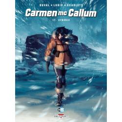 CARMEN MC CALLUM T17