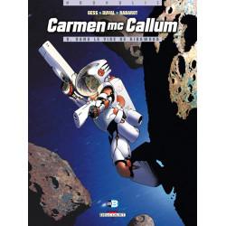 CARMEN MC CALLUM T08 DANS LE VIDE DE KIRKWOOD