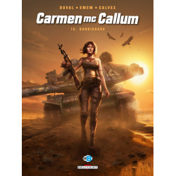 CARMEN MC CALLUM T13 - BANDIAGARA