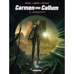 CARMEN MC CALLUM T14 RADIOACTIVITE