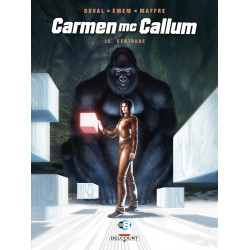 CARMEN MC CALLUM T15 - CENTAURE