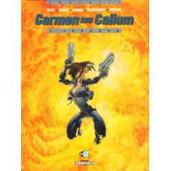 CARMEN MC CALLUM T01 JUKURPA