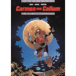 CARMEN MC CALLUM T02 MARE TRANQUILLITATIS
