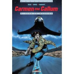 CARMEN MC CALLUM T05 DEUS EX MACHINA