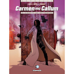CARMEN MC CALLUM T07
