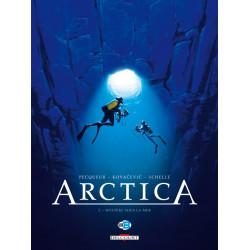 ARCTICA T02 - MYSTERE SOUS LA MER