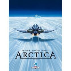 ARCTICA T04 - REVELATIONS