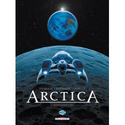 ARCTICA T05 - DESTINATION TERRE