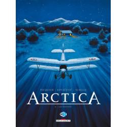 ARCTICA T06 - LES FUGITIFS