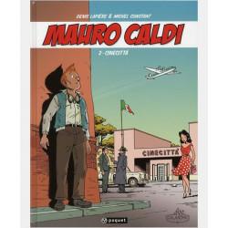 MAURO CALDI T2 - CINE CITTA