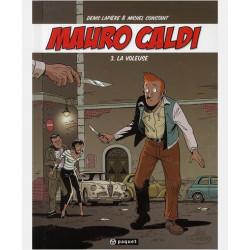 MAURO CALDI T3 - LA VOLEUSE
