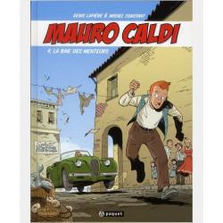 MAURO CALDI T4 - LA BAIE DES MENTEURS