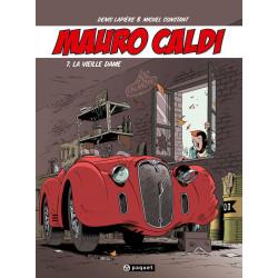 MAURO CALDI T7 - LA VIEILLE DAME