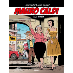 MAURO CALDI TOME 8