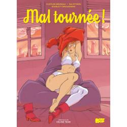 MAL TOURNEE