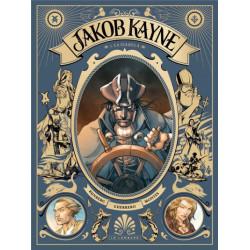 JAKOB KAYNE - TOME 1 - LA ISABELA
