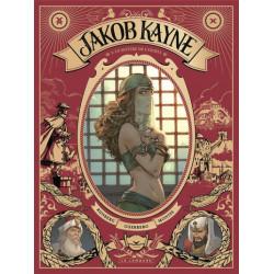 JAKOB KAYNE - TOME 2 - LE MAITRE DE LOUBLI