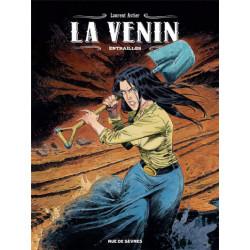 LA VENIN TOME 3 - ENTRAILLES
