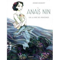 ANAIS NIN - SUR LA MER DES MENSONGES