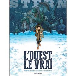 STERN - TOME 3 - LOUEST LE VRAI