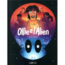 OLLIE ET LALIEN - ONE-SHOT