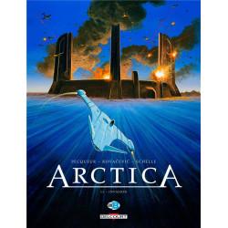 ARCTICA T11 - Invasion