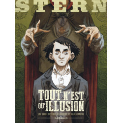 STERN - TOME 4 - TOUT NEST QUILLUSION