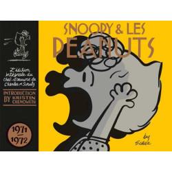 SNOOPY INTEGRALE - T11 - SNOOPY  LES PEANUTS - SNOOPY  LES PEANUTS - 1971-1972