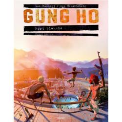 GUNG HO TOME 51 - GRAND FORMAT