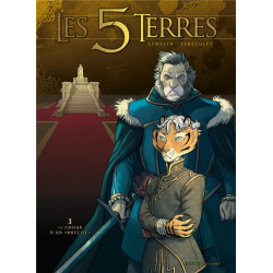 LES 5 TERRES T03 - LAMOUR DUN IMBECILE