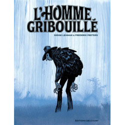 LHOMME GRIBOUILLE