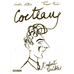 COCTEAU LENFANT TERRIBLE