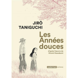 LES ANNEES DOUCES - INTEGRALE