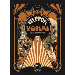 NIPPON YOKAI - LE JEU DES DIX HISTOIRES