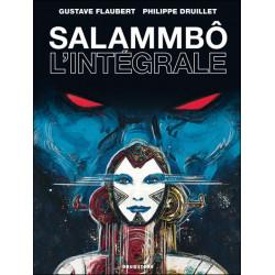 SALAMMBO - L'INTÉGRALE