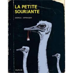 LA PETITE SOURIANTE - one shot