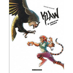 KLAW - TOME 7 - OPERATION MAYHEM